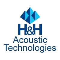 H&H Acoustic Technologies Logo