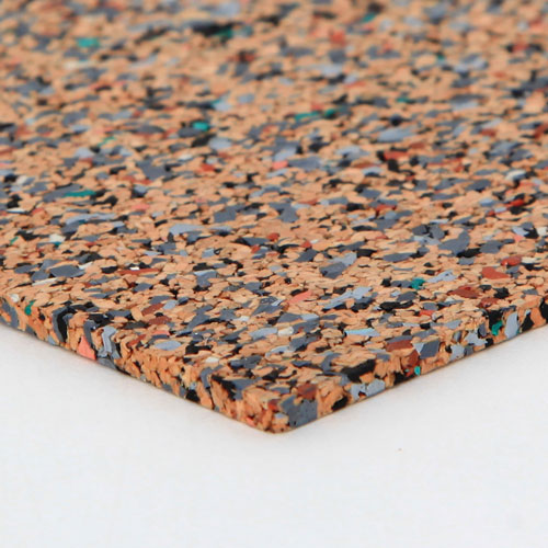 Isorubber Top Isorubber Acoustic Mat By Sound Solution