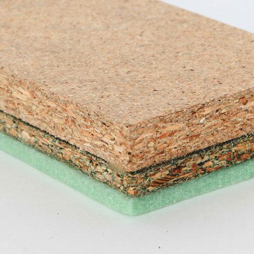 Reduc 174 Foundation 35 Acoustic Flooring Sound Solution